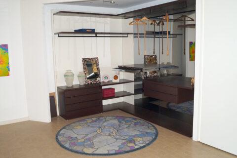 Cabina armadio Sangiacomo -56% / € 2.000